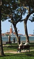 Vieillir à Venise.....