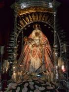 Vierge de Candelaria