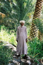 Vieux omanais