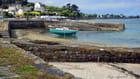 Vieux port de Pempoul