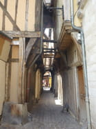 Vieux Troyes