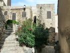 vieux village corse Saint Antonino