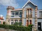 Villa ancienne