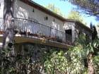 Villa brimbelle