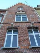 Villa des oeillets restaurée pour l'avenue..