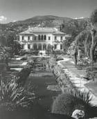 Villa Ile de France à St Jean Cap Ferrat