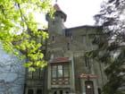Villa Léopold Kindermann