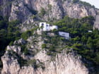 Villa perchée