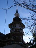 Villa Saint Charles, sa flèche