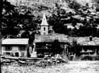 Village d'altitude.( 2000 m )
