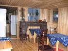 Village de bois (intérieur)