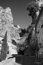 Village de Moustiers
