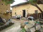 Village de Paysants