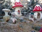 Village des escargots