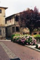 Village gersois