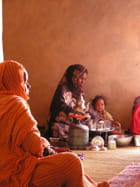 Visages de mauritanie
