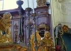 visite à l'abbaye de Valloires