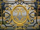 Visite à Versailles