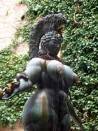 Visite au musée Dali