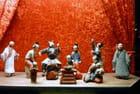 visite au musée de la figurine