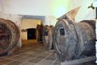 Visite au musée du vin de Peralada