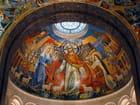 Visite de la Basilique de Lisieux