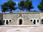 Visite Fort Napoléon (5)