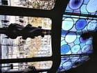 Vitraux Gaudi