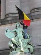 Vive la Belgique!