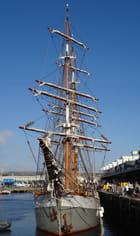 voilier le Bristol Kaskelot