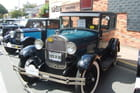 Voiture Ancienne Ford
