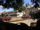 vue de Metz