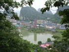Vue du guilin