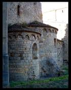 Vue du transept sud