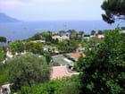 Vue panoramique sur St.Jean cap Ferrat (8)