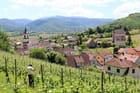 Walbach dans la vallée de Munster