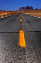 Western road - Au ras du sol 4