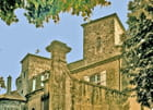 Xaintrailles, château