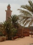 Zaouïa d'Adrar Algerie