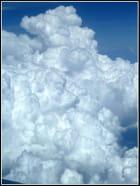 Zone de turbulences...