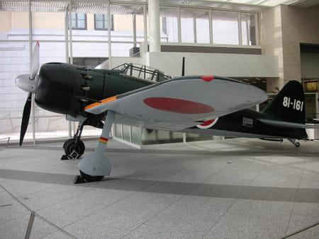 Le Yushukan musée-mémorial de la guerre