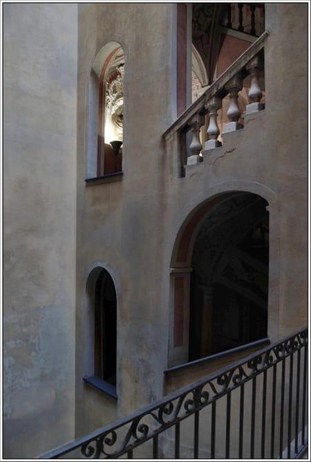 Palais Lascaris de Nice