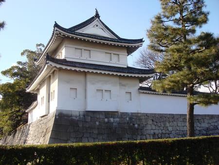 Château Nijo de Kyoto