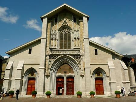 Cathédrale Saint-François-de-Sales de Chambery