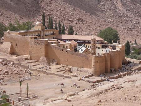 Monastère Sainte-Catherine