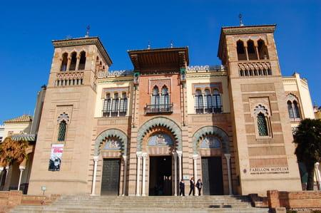 Musée des Arts et Traditions populaires de Séville