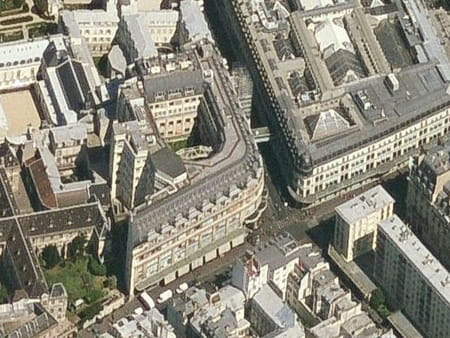 la Chapelle Notre-Dame-de-la-Médaille-miraculeuse