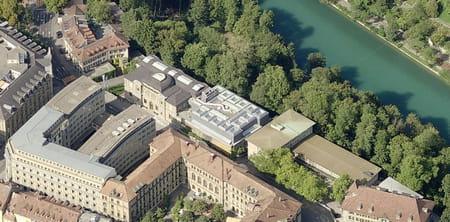 Musée des Beaux-Arts de Berne