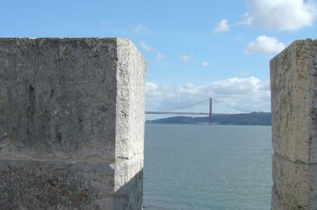Le pont du 25-Avril