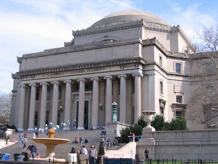 L'université Columbia